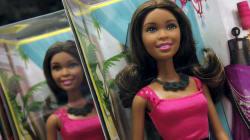 Les poupées Barbie auront bientôt leur