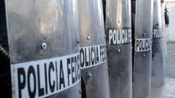 Le Mexique enregistre son taux d'homicides le plus élevé depuis