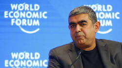 Infosys CEO Vishal Sikka Calls Controversy Over Exec Pay 'Distracting' Following Criticism From