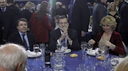 Ignacio González llama