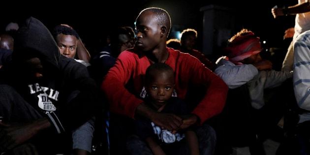 Viminale, sani e salvi i 393 migranti recuperati in Libia, d