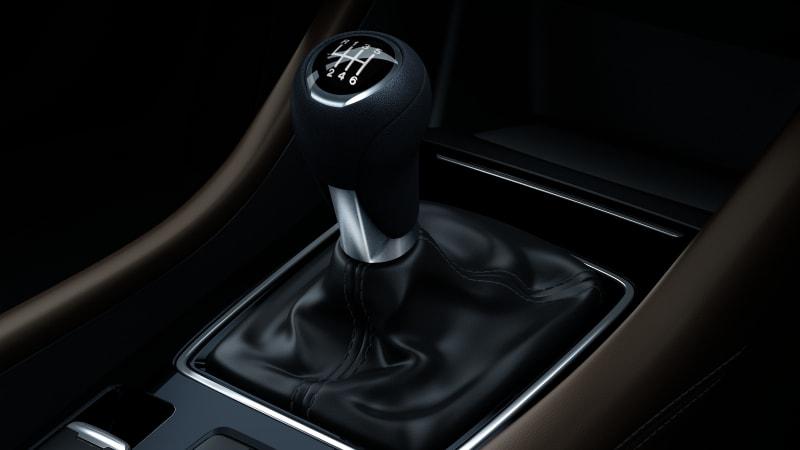 2019 Mazda6 sedan loses its manual transmission | Autoblog