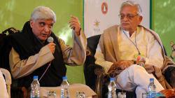 Between Hanuman And Hindi Movies, Indian Languages Shine At JLF