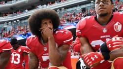 Kaepernick trouve un accord avec la NFL, accusée de nuire à sa