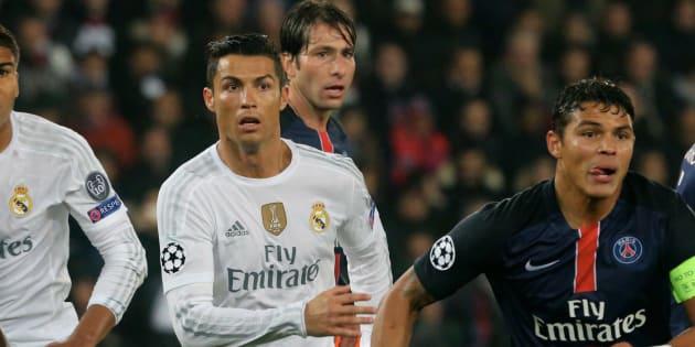 Avant Real Madrid-PSG, un texto de Cristiano Ronaldo évoquant son souhait de rejoindre Paris refait surface