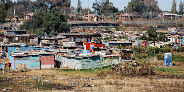Soweto, Johannesburg, South Africa.