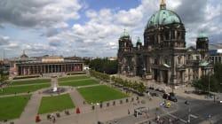 La police tire sur un homme à l'intérieur de la cathédrale de Berlin, la piste terroriste