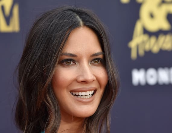 Olivia Munn throws shade at Meghan Markle's sister
