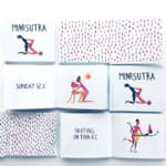 Las (adorables) ilustraciones de Kamasutra que debes