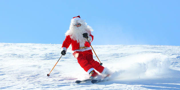Les vacances de Noël auraient pu commencer plus tard, mais ce n'était pas au goût des professionnels du tourisme