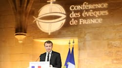 Quel catholique Emmanuel Macron
