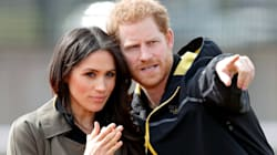 Meghan Markle And Prince Harry: A Timeline Of Their