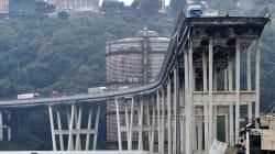 Un ponte pieno di rattoppi (di G.