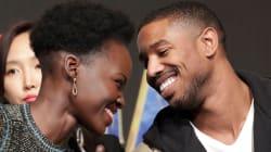 Will Michael B. Jordan And Lupita Nyong'o Please Just Date