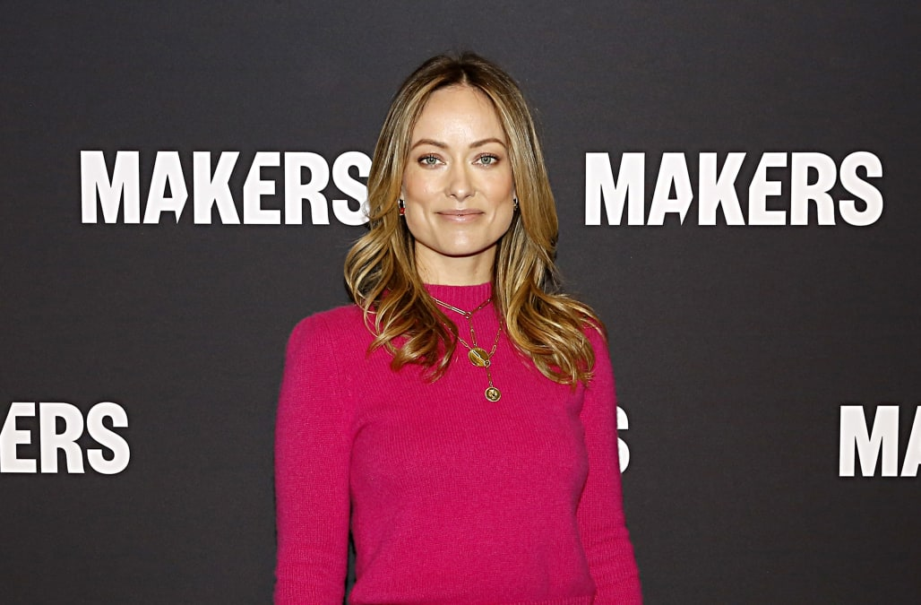 Here's why Olivia Wilde thinks the Oscars should ditch 'Best Actor' and 'Best Actress' awards