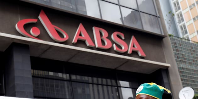 IFAISA: Absa should pay back the over R1 billion bailout