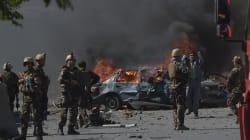 Strage a Kabul nel quartiere delle ambasciate. Circa 90 morti e 380