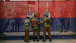 Militants Attack Police Convoy In Kulgam, Two Cops