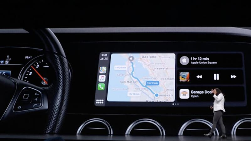 Apple Announces Major Updates To Carplay And Maps Autoblog
