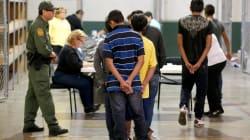 SRE debe informar sobre la separación de menores en la frontera: