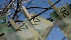 BLOGUE Budget provincial: des solutions pas toujours plus