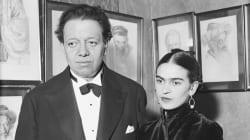 La ópera sobre Diego Rivera y Frida Kahlo se estrenará en