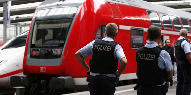 Munich: plusieurs blessés par balles, dont une policière, dans une station de métro