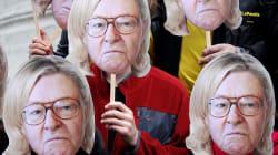 I media francesi contro Le Pen, si riaffaccia il negazionismo