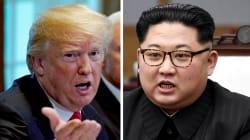 Après le G7, l'imprévisibilité de Trump accroît le suspense autour du sommet avec Kim