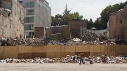 Casi siete meses después del 19s, liberan dos mil mdp para la reconstrucción de