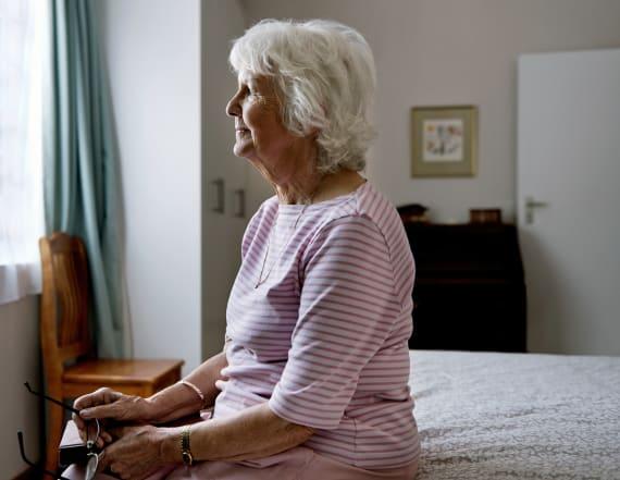 Dementia odds increase for older adults on Rx meds