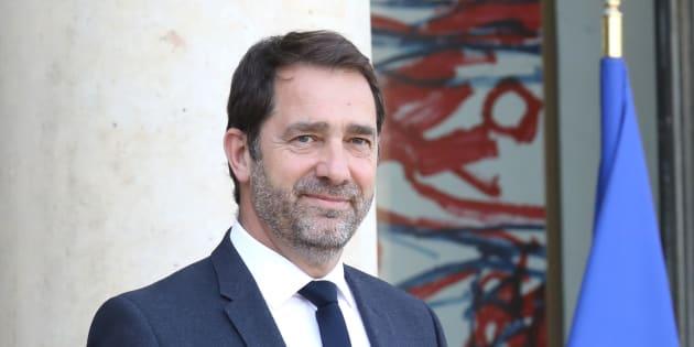 Le délégué général de La République En Marche, Christophe Castaner, a condamné ces violences.