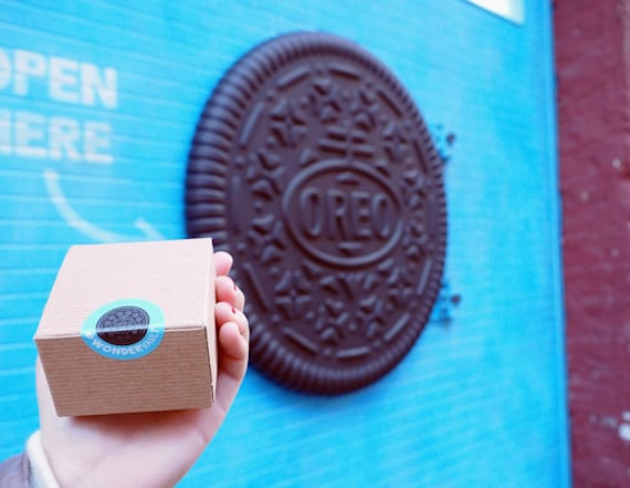 Oreo stuns its fans in the greatest way imaginable