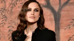 Keira Knightley Is Sick Of Female Characters Getting Raped All The