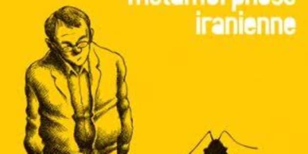 L'incroyable histoire de cet Iranien emprisonné pour avoir dessiné un cafard.