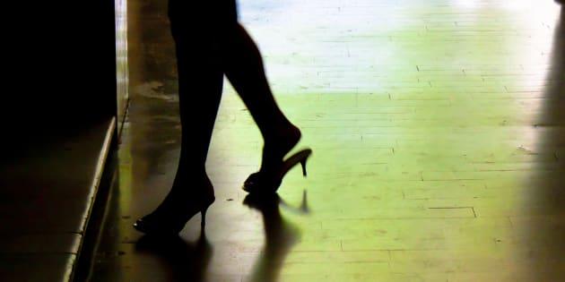 Des idées à la réalité, parlons humainement de la prostitution.