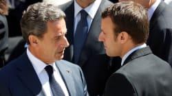 Pourquoi la candidature de Macron menace aussi la
