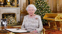 The Queen Says Goodwill Is Needed More Than Ever In Christmas