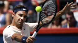 BLOGUE Federer et la