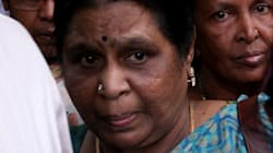 Man Arrested For Threatening DMK Chief Karunanidhi's Wife With Toy