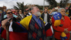 Venezuala Election For Constituent Assembly To Rewrite Constitution Could Be New Phase In