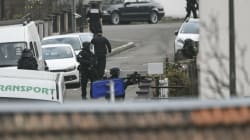 Le suspect de l'attentat de Strasbourg toujours en