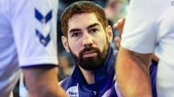 Paris truqués du handball: Karabatic suspendu de 4 à 6