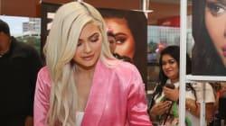 Kylie Jenner devient la plus jeune milliardaire «self-made» de