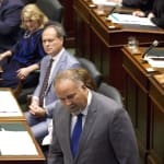 Full Gallery Delays Final Ontario Vote On Minimum Wage