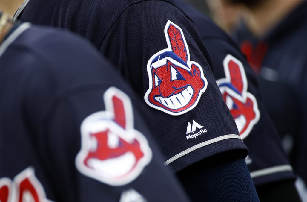 1111f75e68c Baseball s most contentious uniform is gone as of the 2019 season. The  Cleveland Indians