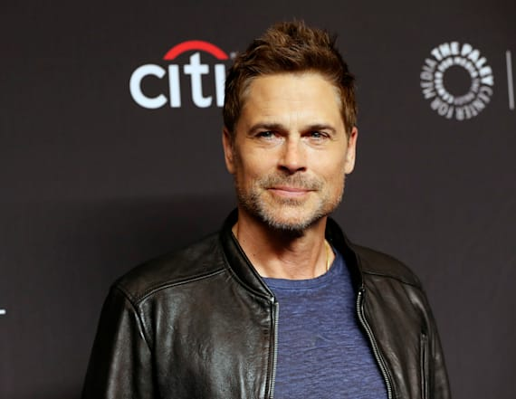 Rob Lowe gets $45 million for epic California estate