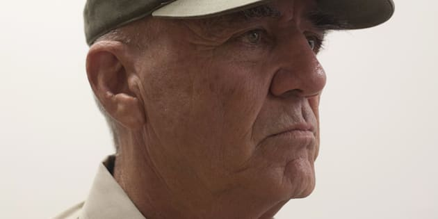 R. Lee Ermey, le sergent instructeur de