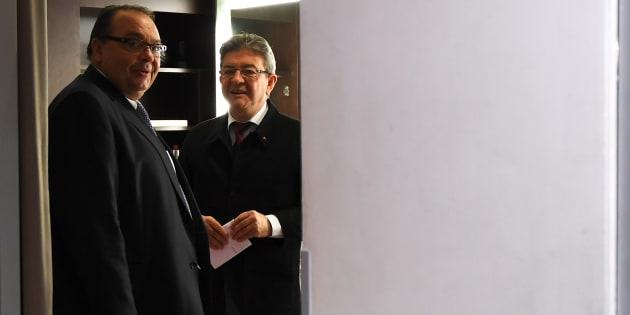 Une enquête pour suspicion de fraude ouverte dans la circonscription de Mélenchon et Mennucci