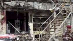 Attacco suicida dell'Isis in un ristorante a Manbij in Siria. Uccisi quattro soldati americani e una decina di